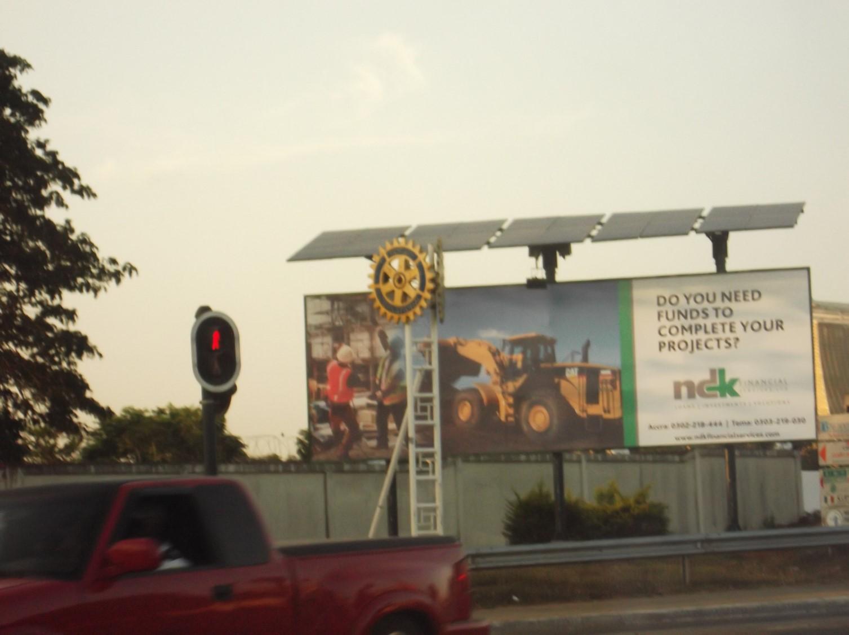 PV Billboard